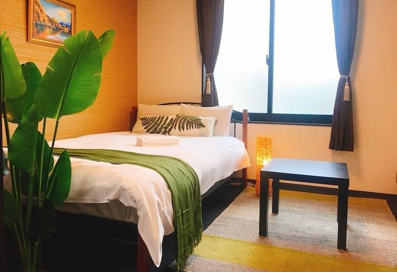 上七軒 3 號 GH 隨心飯店, Kyoto, 公寓 (1), 客房