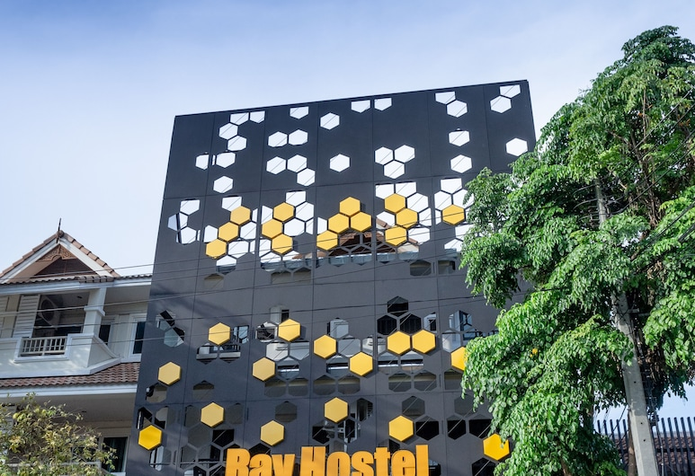 Ray Coffee Bar & Hostel - Adults Only, Chiang Mai