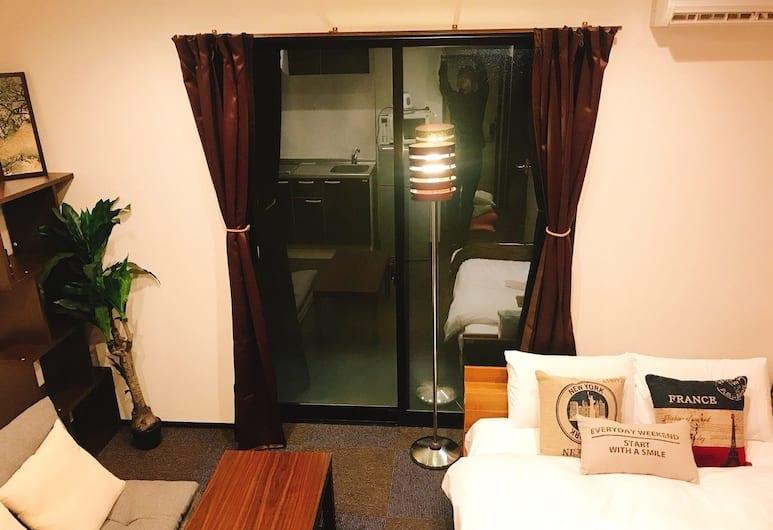 GH 원 모어 하트 엔마치 3, Kyoto, 아파트 (1), 객실