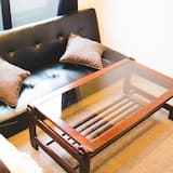 Apartment (3) - Wohnbereich