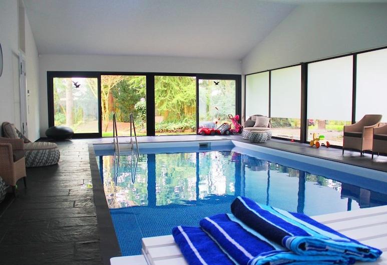 Villa EMG Bonn, Bona, Svetainės zona