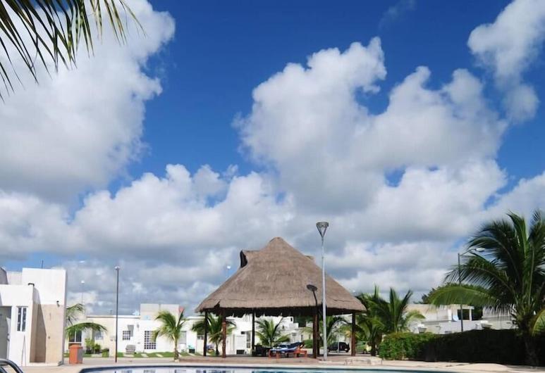 Michelles House, Playa del Carmen