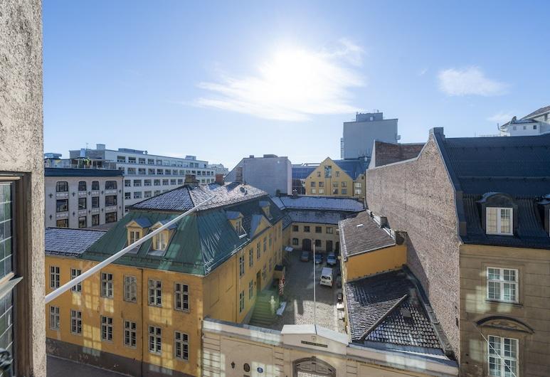 Nordic Host Luxury Apts  - Tollbugata 13, Oslo, Utvendig