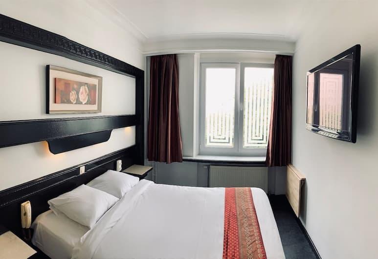 BEAUX ARTS, Antwerp, Standard Room, 1 Double Bed, Guest Room