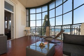 Pula — zdjęcie hotelu Villa Muenz Luxurious Residence