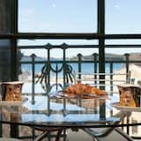 Luxury Ρετιρέ, Θέα στη Θάλασσα - Γεύματα στο δωμάτιο