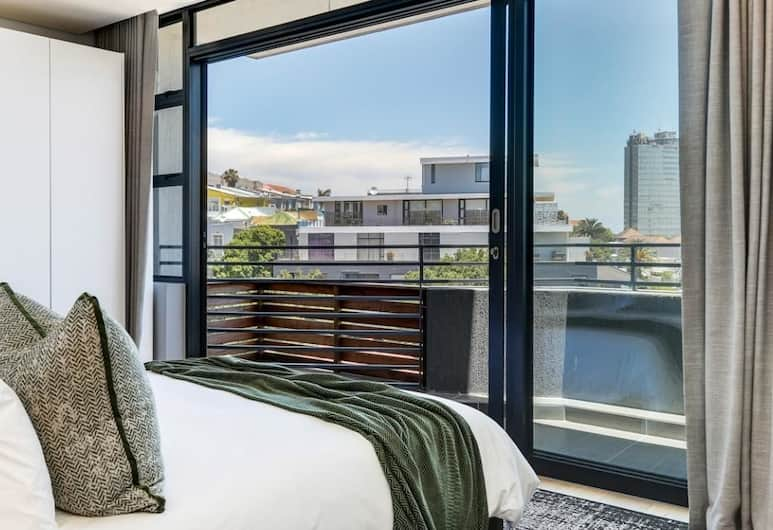 Penthouse on S, Cape Town, Apartment, 3 Bedrooms, Room