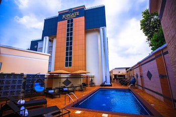 Picture of JOYGATE HOTEL & SUITES in Lagos