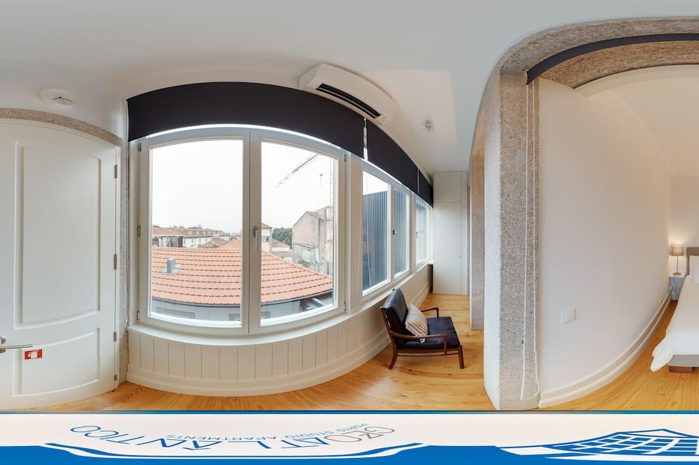 公寓, 1 間臥室, 城市景 - 城市景觀