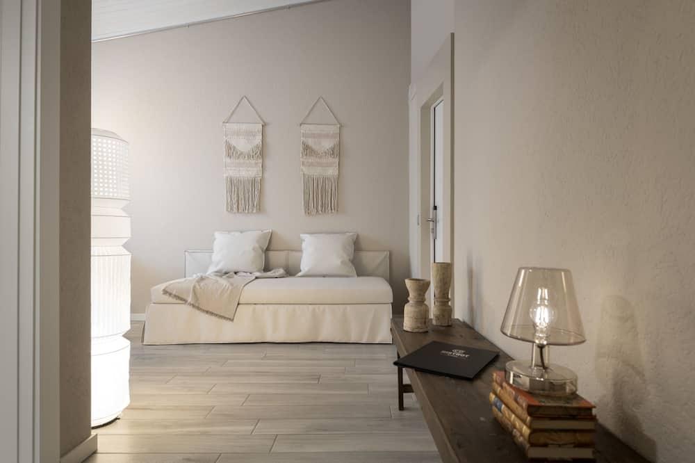 Deluxe Apartment, 1 Bedroom - Guest Room