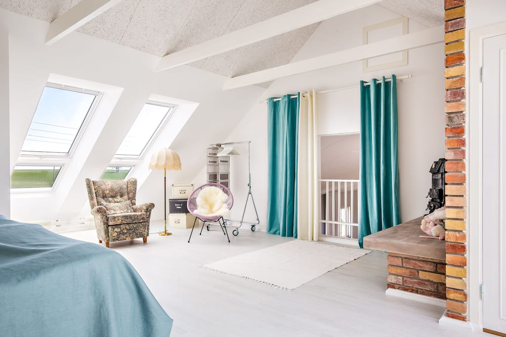 Casa - Habitación