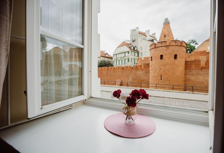 Heart of Warsaw IV apartment, Varšava