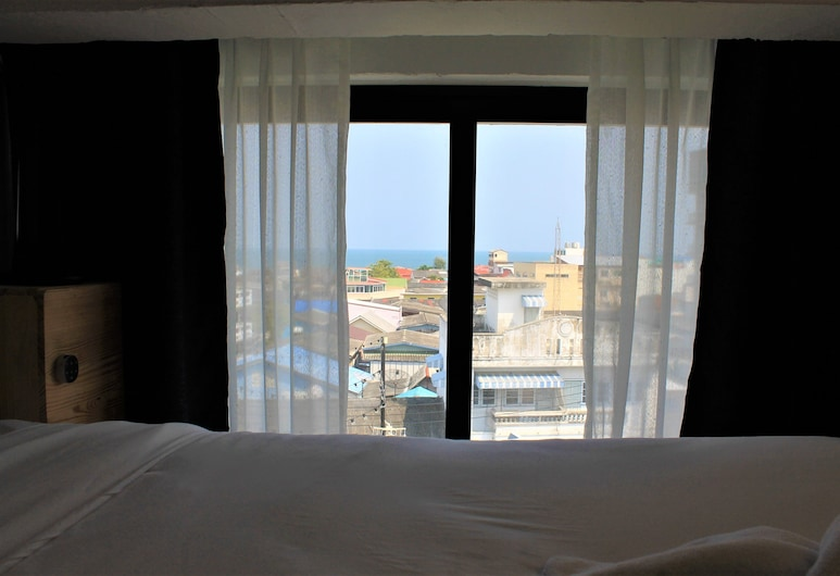 雲 9 華欣酒店, Hua Hin, Double Room Sea View, 客房景觀