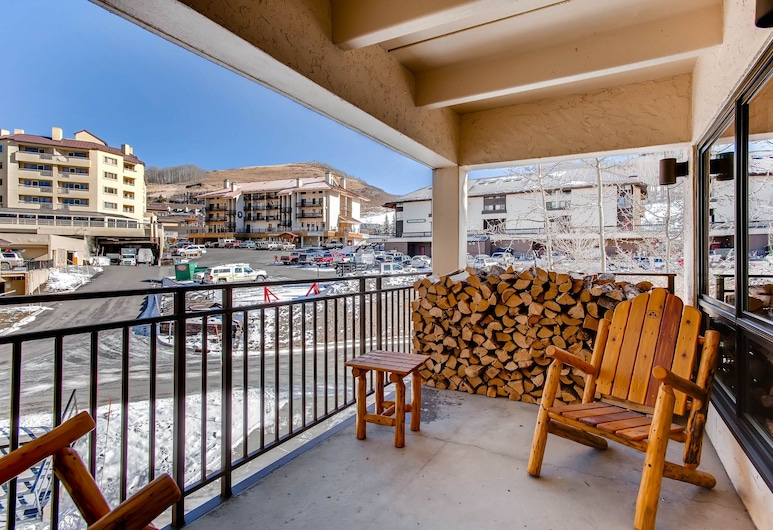 11 Snowmass Road #341 - 2 Br Condo, Crested Butte, Διαμέρισμα (Condo), 2 Υπνοδωμάτια, Μπαλκόνι