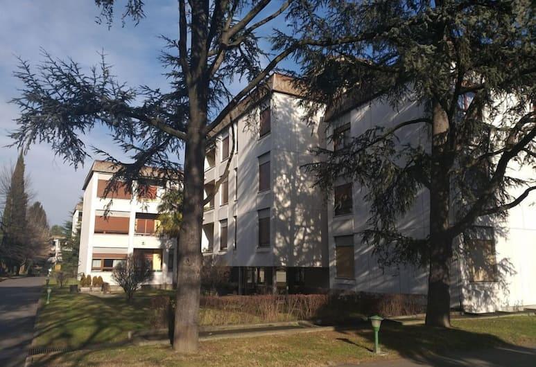 La Casa di Giò, Torino