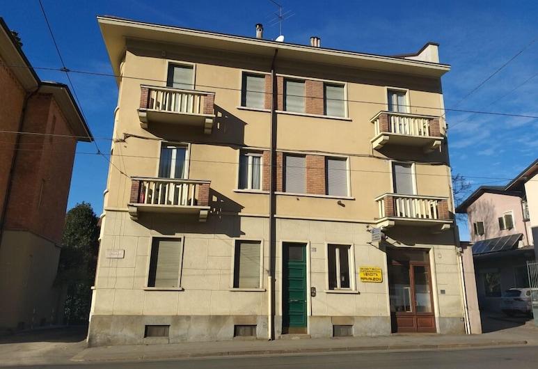 Raggio di Sole, Turin