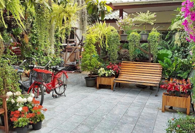 OYO 812 Nature House, Bankokas, Kiemas
