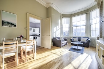 Gambar Oxford - New Town Apartment di Edinburgh