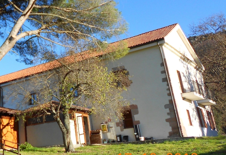 Locanda Minerva, Villanova Monteleone
