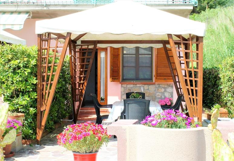 Appartamenti Val di Denari, Portoferraio, Apartment, 1 Bedroom, Terrace/Patio