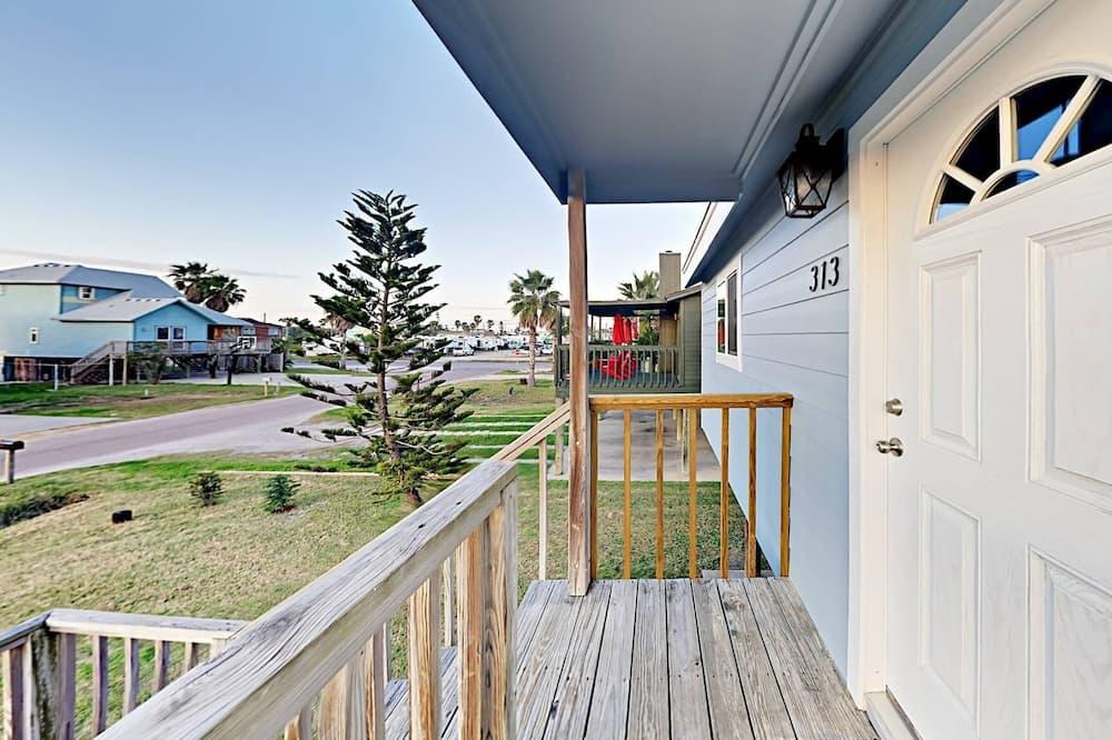 Maison, 2 chambres - Balcon