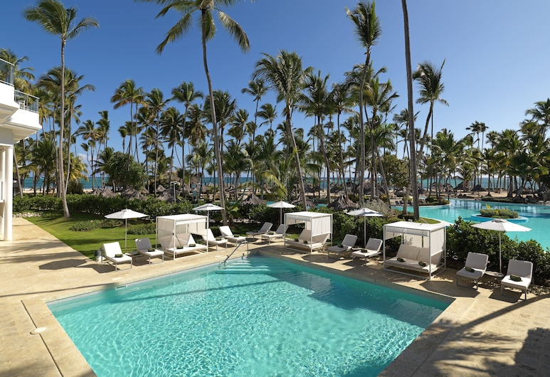 The Level at Melia Punta Cana Beach Adults Only All Inclusive , Punta Cana