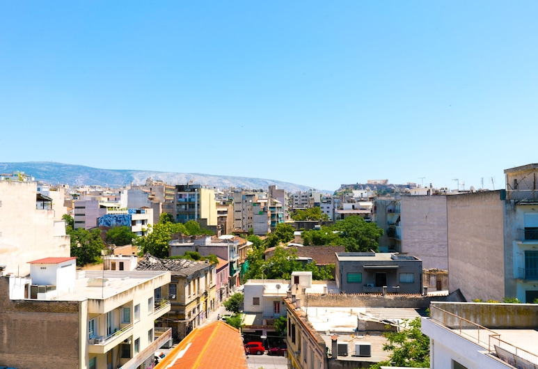 Acropolis Plaza Smart Hotel and Spa, Athén