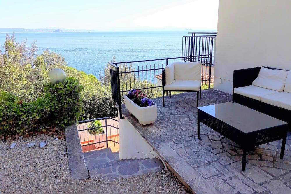 Vila, 4 ložnice - Terasa