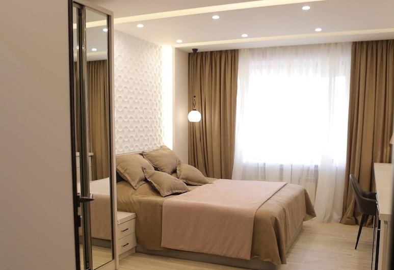 4 Room Hotel, Yerevan, Tweepersoonskamer, Kamer