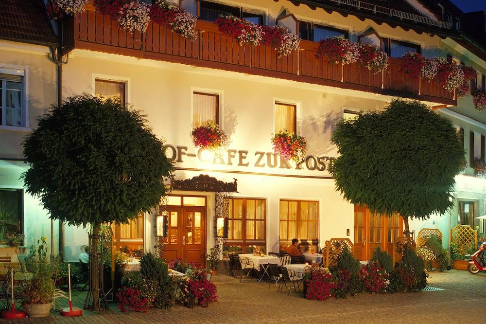 Gasthof Zur Post, Koenigstein (Bavaria)