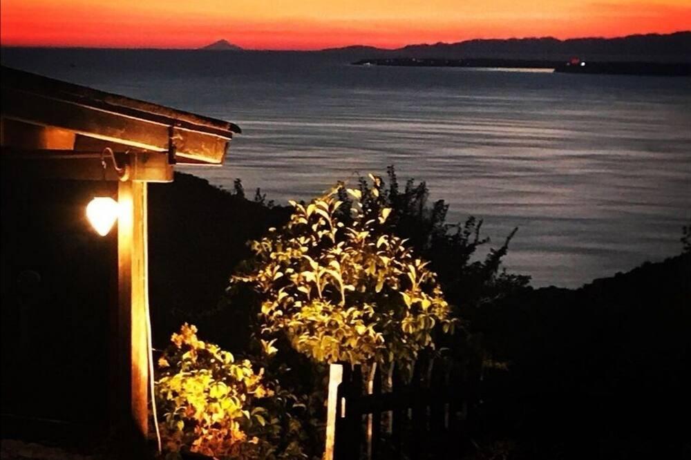 Standard Tek Büyük Yataklı Oda, Deniz Manzaralı - Deniz/göl/nehir manzarası