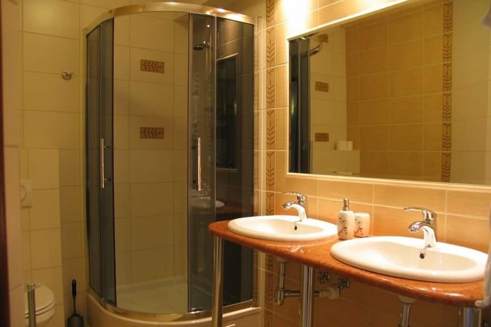 Deluxe Διαμέρισμα, Περισσότερα από 1 Κρεβάτια - Μπάνιο