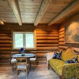 Romantic Apartment - Ruang Tamu