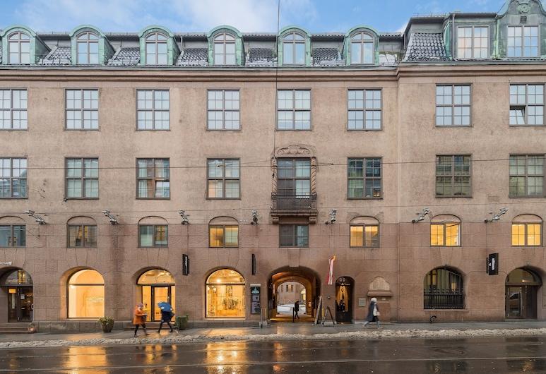 Nordic Host - Prinsens Gate 10-High End, Oslo