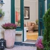 Apartament, 2 sypialnie - Taras/patio