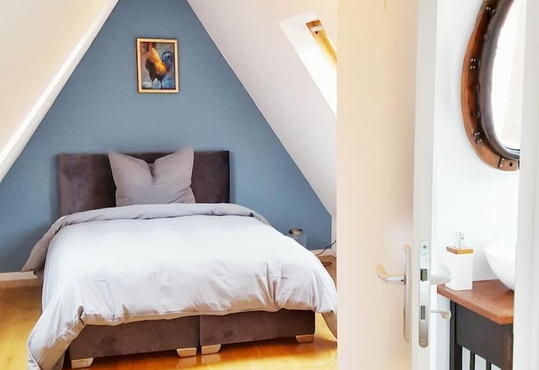 Apartments Nath Schnoor - 2 Schlafzimmer, Bremen, Room