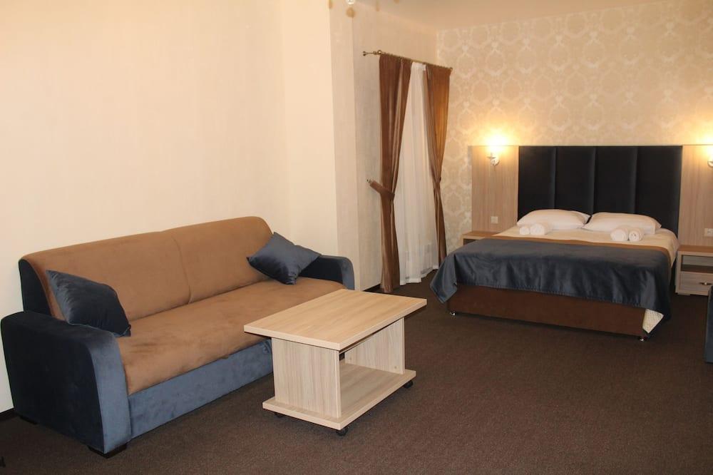 Pokój dla 4 osób luksusowy - Pokój