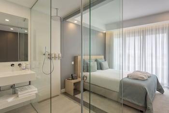 Foto van Longevity Health & Wellness Hotel in Portimao