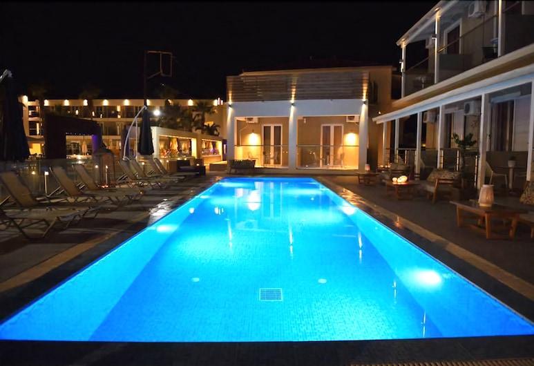 Adorno di Zante, Zakynthos, Açık Yüzme Havuzu