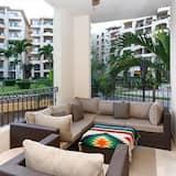 Byt, viacero postelí (Upgraded Villa La Estancia w/view) - Balkón