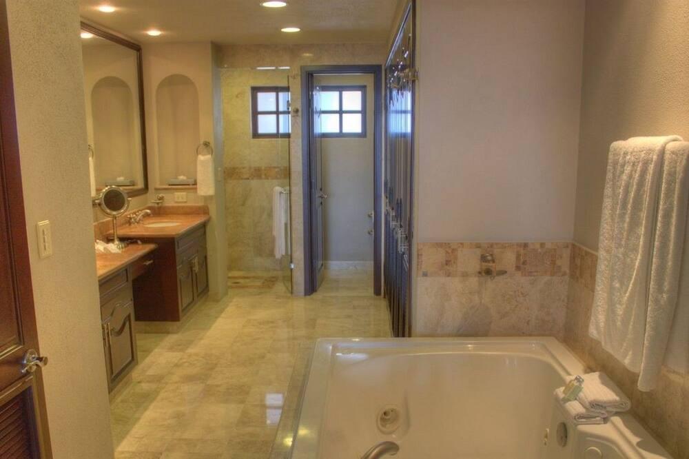 Daire, Birden Çok Yatak (Villa La Estancia 2503) - Banyo