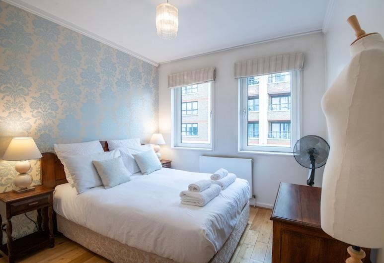 Delightful Kensington Home close to Hyde Park, London, Apartment, 1 Bedroom, Room