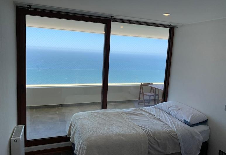 Apartamento 283 Vista Nuevo Horizonte, Concon