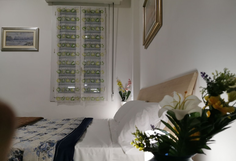 Venice City Apartments, Mestre, Kambarys