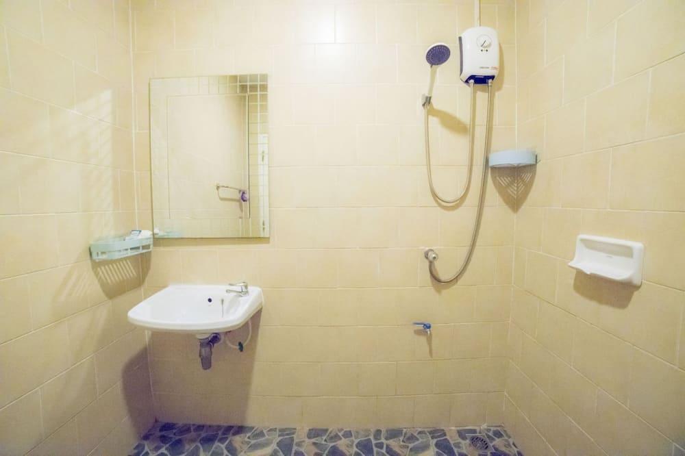 雙床房 - 浴室