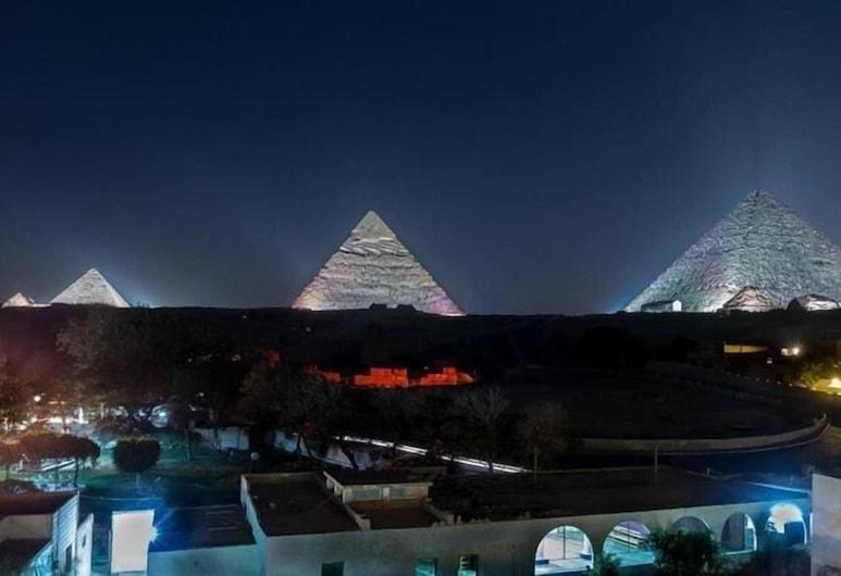 Faran Pyramids View lnn, กิซ่า, บริเวณภายนอก