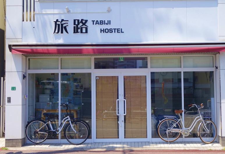Fukuoka Tabiji Hostel, Fukuoka