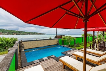 A(z) PULA HUTS LEMBONGAN hotel fényképe itt: Lembongan-sziget