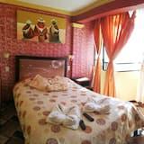 Phòng đôi, 1 giường cỡ queen, Không hút thuốc, Quang cảnh thành phố - Quang cảnh thành phố