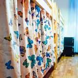 Shared Dormitory, Women only (8 beds) - Ruang Tamu